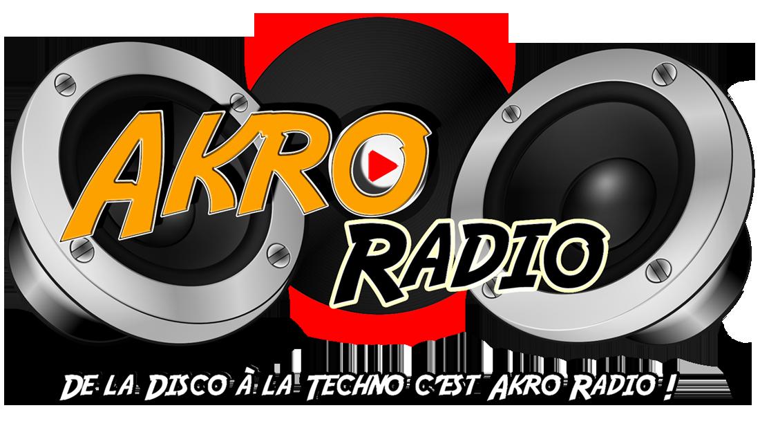 Akro Radio le Site !